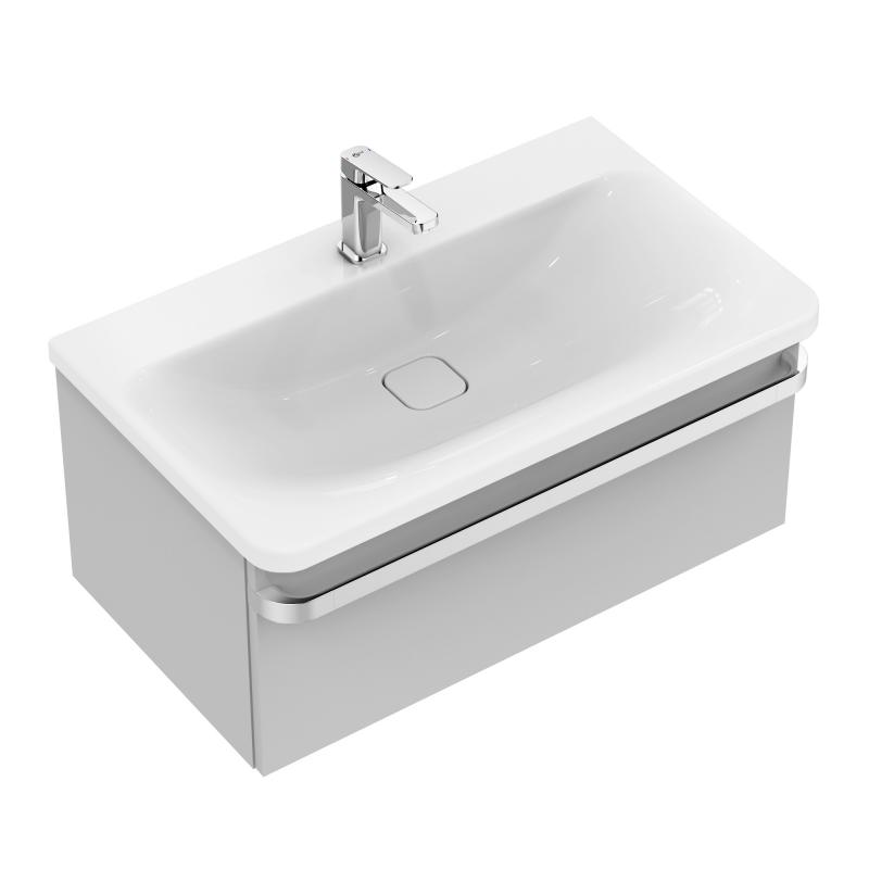 Ideal standard tonic ii waschtisch unterschrank front for Ideal standard waschtisch