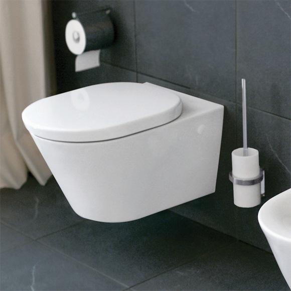 Ideal standard wand tiefspül wc