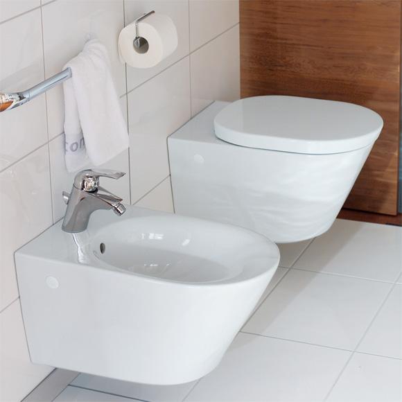 ideal standard tonic wc sitz wei mit absenkautomatik soft close k706101 reuter. Black Bedroom Furniture Sets. Home Design Ideas