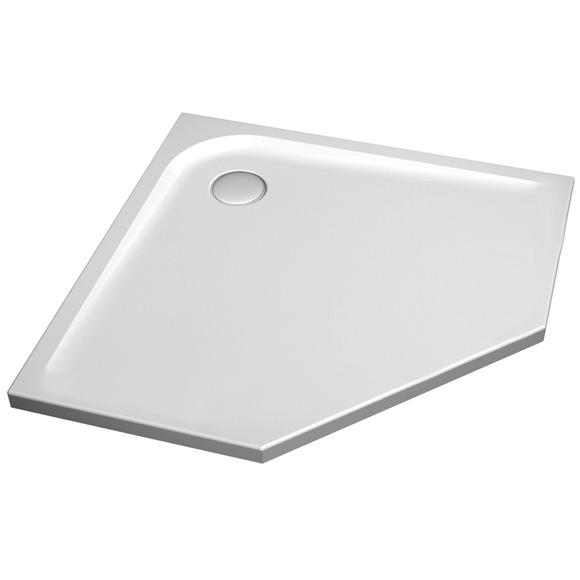 Ideal Standard Duschwanne : ideal standard ultra flat f nfeck duschwanne wei mit idealgrip k1951yk reuter ~ Orissabook.com Haus und Dekorationen