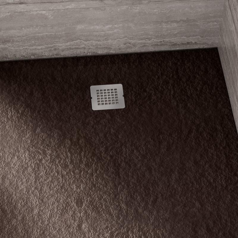 ideal standard ultra flat s rechteck duschwanne lavabraun k8214fu reuter. Black Bedroom Furniture Sets. Home Design Ideas