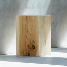 Jan Kurtz Block Hocker