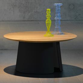 Jan Kurtz Feel Wood Beistell-/Couchtisch