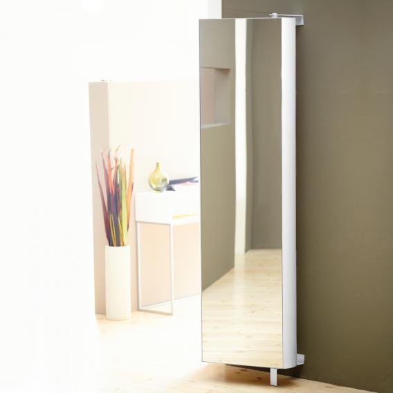 Jan Kurtz 180° Multi Tube L Regal mit Spiegel