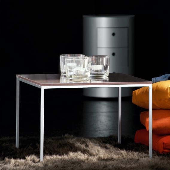 Jan Kurtz Classico Couch- und Beistelltisch