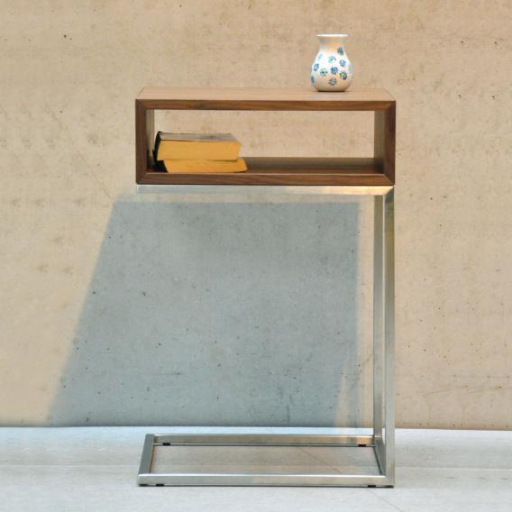 jan kurtz dina beistelltisch 493085 reuter. Black Bedroom Furniture Sets. Home Design Ideas
