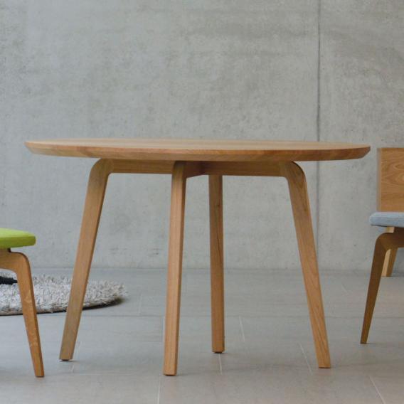Jan Kurtz Dweller Tisch