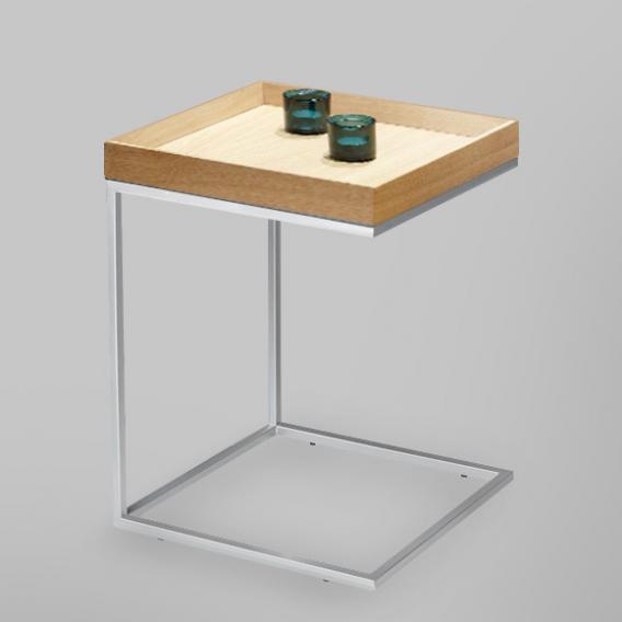 jan kurtz pizzo beistelltisch 493099 reuter. Black Bedroom Furniture Sets. Home Design Ideas