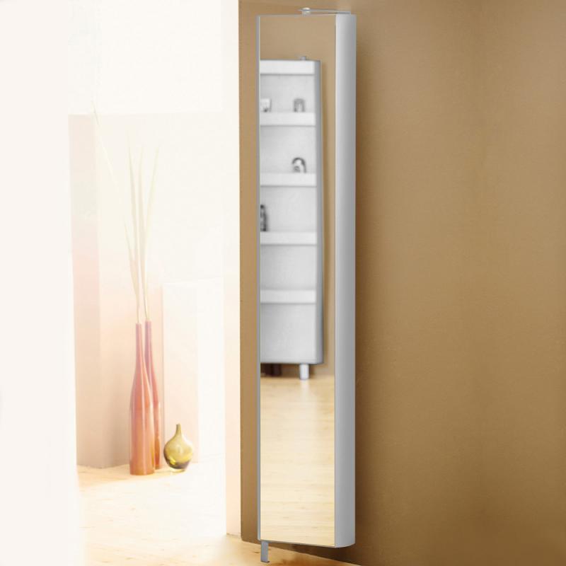jan kurtz 180 multi tube m regal mit spiegel 490114 reuter. Black Bedroom Furniture Sets. Home Design Ideas