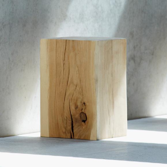 jan kurtz block hocker 490176 reuter. Black Bedroom Furniture Sets. Home Design Ideas
