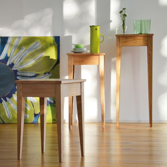 jan kurtz bonny beistelltisch 498142 reuter. Black Bedroom Furniture Sets. Home Design Ideas