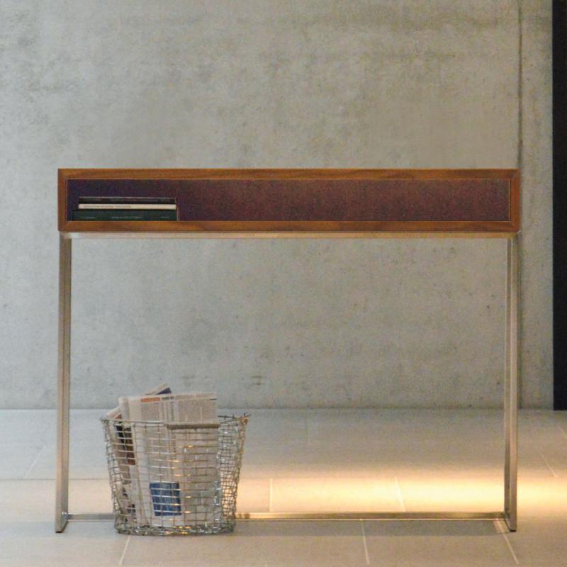 jan kurtz dina konsolentisch 493087 reuter. Black Bedroom Furniture Sets. Home Design Ideas