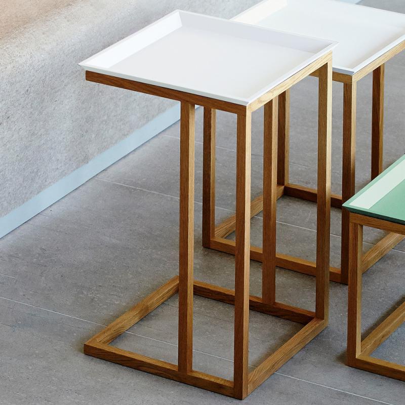 jan kurtz mira beistelltisch quadratisch 498938 498936. Black Bedroom Furniture Sets. Home Design Ideas