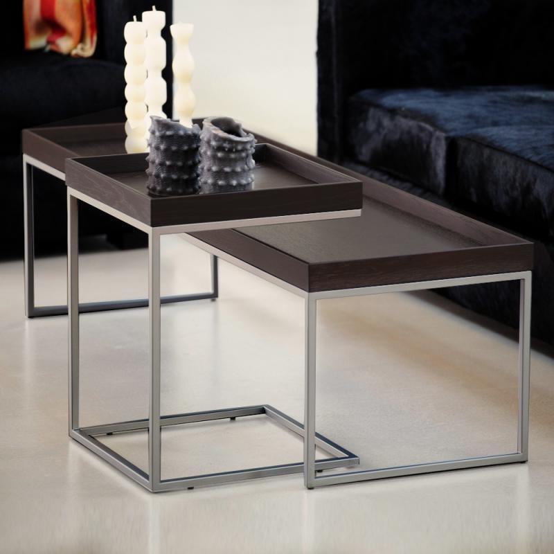 jan kurtz pizzo beistelltisch 493060 reuter. Black Bedroom Furniture Sets. Home Design Ideas