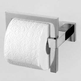 Jörger Empire II Toilettenpapierhalter mit beweglichem Bügel chrom