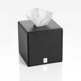 JOOP! BATHLINE Papiertuchbox quadratisch, schwarz
