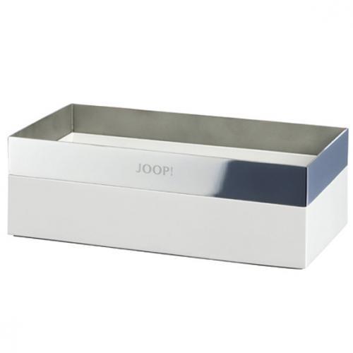 joop chromeline utensilienbeh lter 010080010 reuter. Black Bedroom Furniture Sets. Home Design Ideas