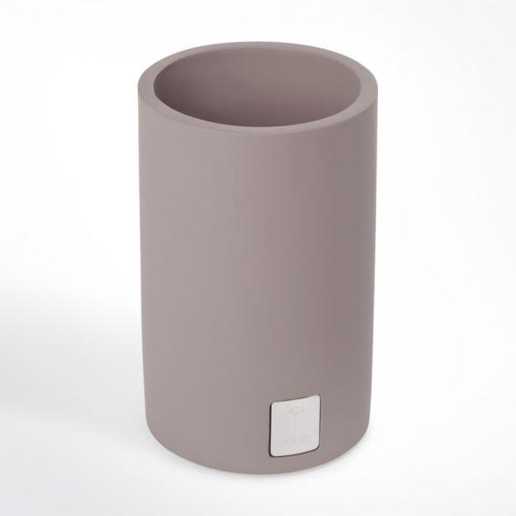 JOOP! BATHLINE Behälter grau rosé