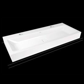 doppelwaschtisch doppelwaschbecken kaufen bei reuter. Black Bedroom Furniture Sets. Home Design Ideas