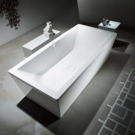 Kaldewei Conoduo Rechteck-Badewanne weiß mit Perl-Effekt