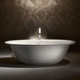 Kaldewei Ellipso Duo Oval Freistehende Badewanne weiß