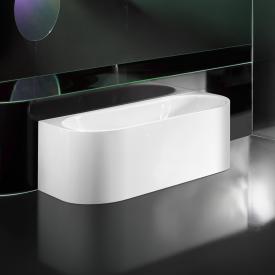 Kaldewei Meisterstück Centro Duo 2 Sonderform-Badewanne mit Füllfunktion