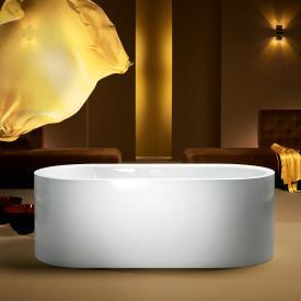 Kaldewei Meisterstück Centro Duo Oval Freistehende Badewanne ohne Füllfunktion