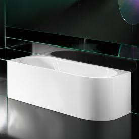 Kaldewei Meisterstück Centro Duo 1 Rechteck-Badewanne ohne Füllfunktion