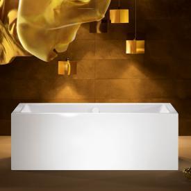 Kaldewei Meisterstück Conoduo freistehende Rechteck-Badewanne mit Füllfunktion