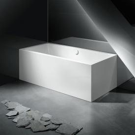 Kaldewei Meisterstück Conoduo 1 Rechteck-Badewanne ohne Füllfunktion