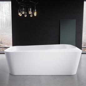 Kaldewei Meisterstück Emerso Freistehende Rechteck-Badewanne ohne Füllfunktion