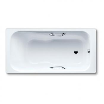 kaldewei badewanne und duschwanne online bestellen im reuter shop. Black Bedroom Furniture Sets. Home Design Ideas