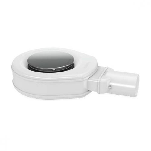 Kaldewei Professional KA 90 Ablaufgarnitur extraflach chrom