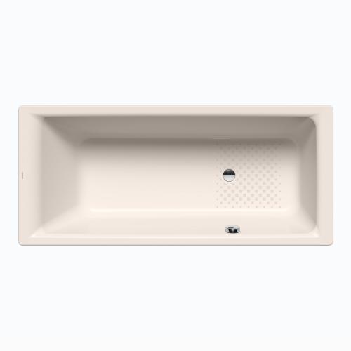 kaldewei puro puro star rechteck badewanne berlauf seitlich antislip pergamon 259730000231. Black Bedroom Furniture Sets. Home Design Ideas