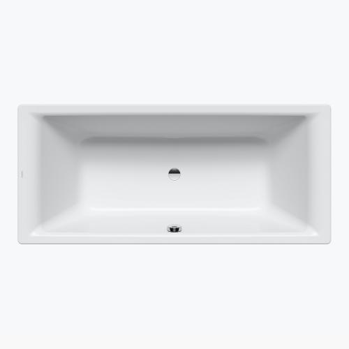 kaldewei puro duo rechteck badewanne wei 266300010001 reuter. Black Bedroom Furniture Sets. Home Design Ideas