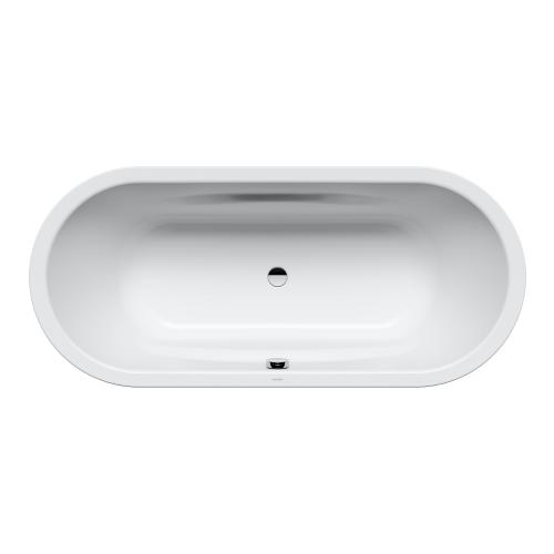 kaldewei vaio duo oval ovale badewanne wei 233100010001 reuter. Black Bedroom Furniture Sets. Home Design Ideas