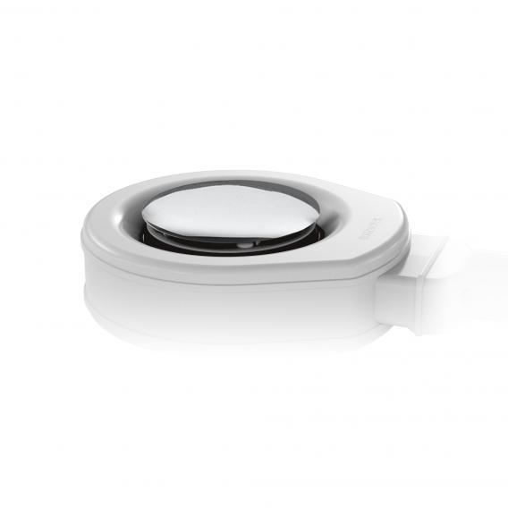 Kaldewei Ablaufdeckel für KA90 Ablaufgarnitur chrom