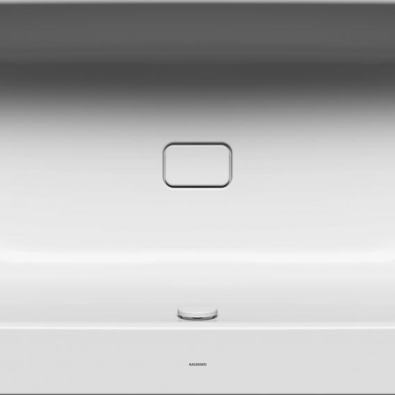 Kaldewei Spezial Ab- und Überlaufgarnitur für Asymmetric Duo weiß
