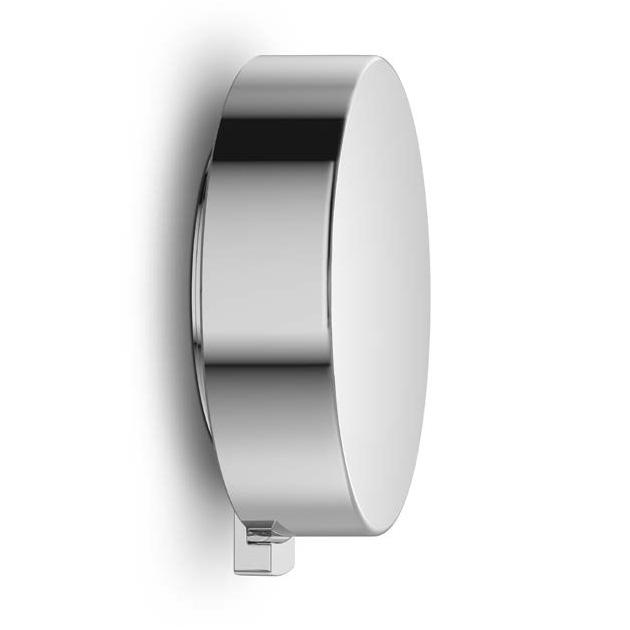 Kaldewei Comfort-Level Ab- und Überlaufgarnitur Standard chrom