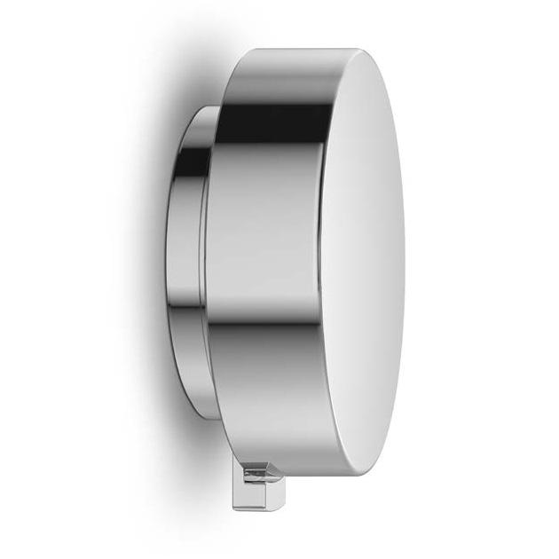 Kaldewei Comfort-Level Plus Ab- und Überlaufgarnitur Verlängert mit Füllfunktion chrom