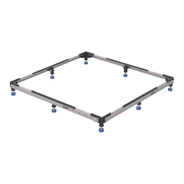 Kaldewei FR 5300 Duschwannen-Fuß-Rahmen