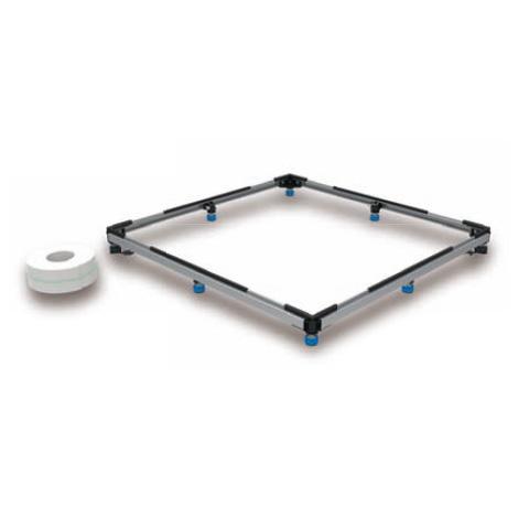 Kaldewei FR 5300 Plus Duschwannen-Fuß-Rahmen