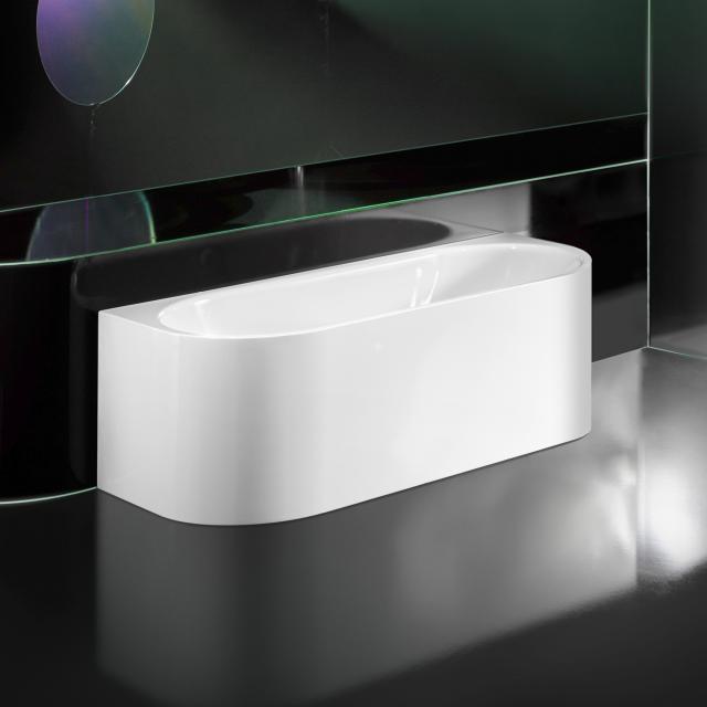 Kaldewei Meisterstück Centro Duo 2 Vorwand-Badewanne mit Verkleidung ohne Füllfunktion