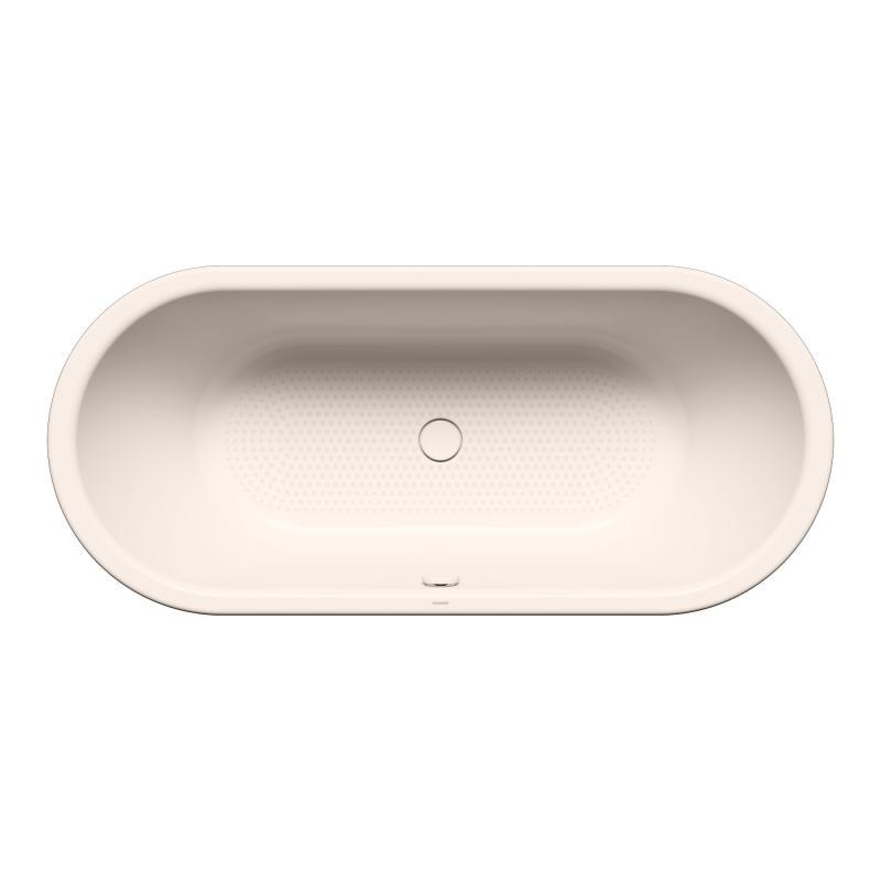 kaldewei centro duo oval badewanne vollantislip pergamon perl effekt 282734013231 reuter. Black Bedroom Furniture Sets. Home Design Ideas