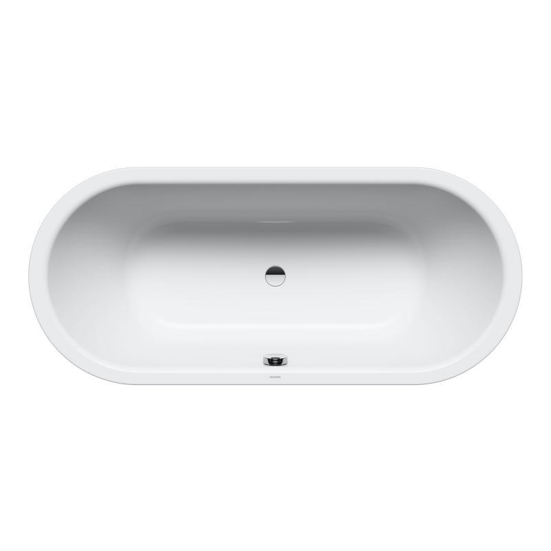 kaldewei classic duo oval ovale badewanne wei 291200010001 reuter. Black Bedroom Furniture Sets. Home Design Ideas
