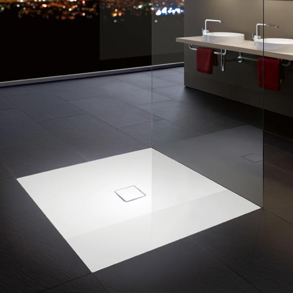 kaldewei conoflat rechteck duschwanne wei 465300010001 reuter. Black Bedroom Furniture Sets. Home Design Ideas
