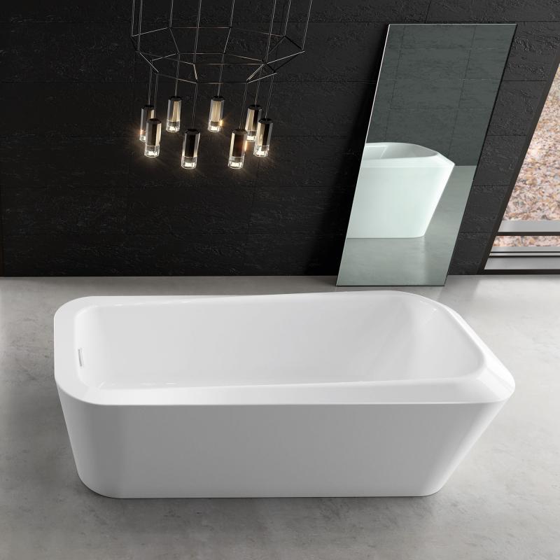 kaldewei meisterst ck emerso freistehende badewanne mit f llfunktion 201140613001 reuter. Black Bedroom Furniture Sets. Home Design Ideas