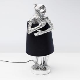 KARE Design Animal Monkey Tischleuchte