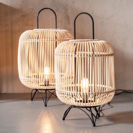 KARE Design Bamboo Bodenleuchte