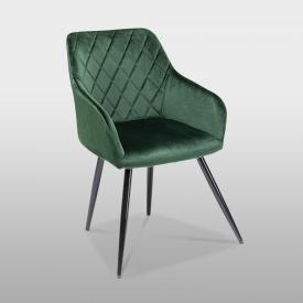 KARE Design Bretagne Stuhl mit Armlehnen